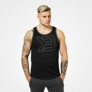 Better Bodies Jersey Tank Black