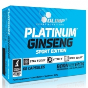 Olimp Platinum Ginseng Sport Edition 550mg