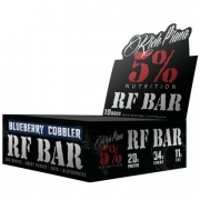 10 x 5% Nutrition Real Food Bar