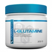 Pharma First L-glutamine, 300g