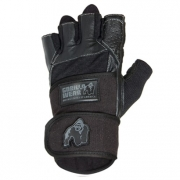 Gorilla Wear Dallas Wrist Wrap Gloves