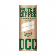 Twenty by NOCCO Protein Coffee 235 ml