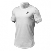 Better Bodies Hudson Tee White
