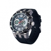 Self Omninutrition Analog Sport Design Watch