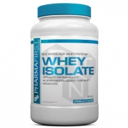 Pharma First Whey Isolate