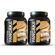 2 x Self Micro Whey Active Pancake