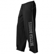 Better Bodies Men´s BB Gym Pants, Black