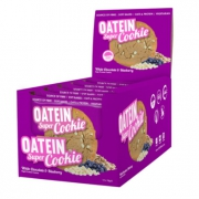 12x Oatein Super Cookie
