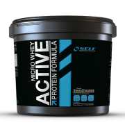 SELF Micro Whey Active Stevia