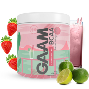 GAAM Nutrition Candy Series BCAA 400g