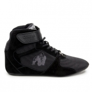 Perry High Tops Pro Black/Black