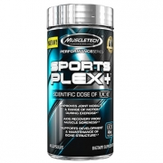 Muscletech Sports Plex Plus, 60 caps