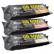Olimp GB 6000 bar 100g