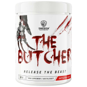 Swedish Supplements The Butcher 500g