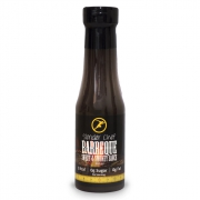 Slender Chef Barbeque Sweet & Smokey Sauce 350ml
