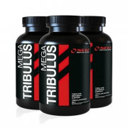 3 x Self Omninutrition Mega Tribulus 100 kaps