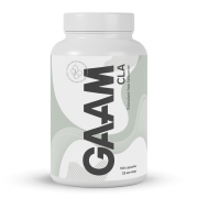 GAAM Nutrition Health Series CLA, 100 caps