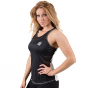 Gorilla Wear Marianna Tank Top Black/White