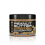 Scitec Nutrition Peanut Butter + Protein, 500g