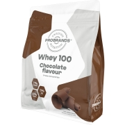 ProteinPro 100% Whey Protein 500g
