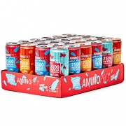 24 x Amino Pro Candy Edition 330ml