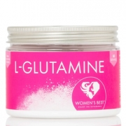 Womens Best L-glutamine