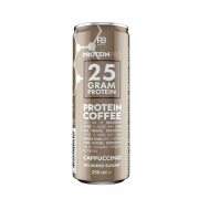 ProteinPro Protein Coffee 250ml