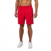 Better Bodies Loose Function Shorts Bright Red