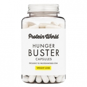 Protein World Hunger Buster, 90caps