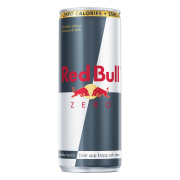 Red Bull Zero Calories, 250ml
