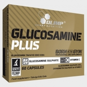 Olimp Glucosamine Plus, 60 caps