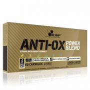 Olimp Antiox Power Blend, 60 caps