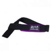 Gorilla Wear Women's Padded Lifting Straps