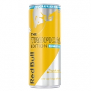 Red Bull Sugarfree Edition, 250 ml