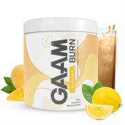 GAAM Nutrition Candy Series Burn 240g