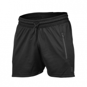 Better Bodies Mesh Shorts, Black