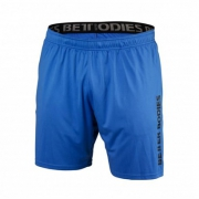 Better Bodies Loose Function Shorts, Bright Blue