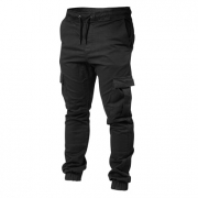 Better Bodies Alpha Street Pants Black