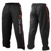 Gasp No 89 Mesh Pants Black