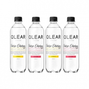 12 x Qlear Drink Pure Energy