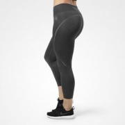 Better Bodies Astoria Tights Graphite Melange