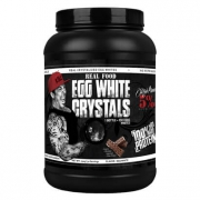 5% Real Food Egg White Crystals, 750g