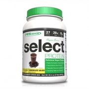 PES Select Vegan Protein