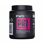 PWOPRO Pure Pre-workout