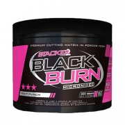Black Burn Micronized 300gr