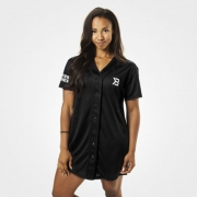 Better Bodies Trinity Long Shirt Black