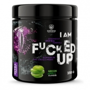 Swedish Supplements Fucked Up Intra 350g