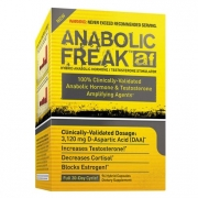 Pharma Freak Anabolic Freak, 96 caps