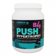 Strength Push B4 Hypertrophy 480g