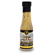 Slender Chef Garlic & Herb Vinaigrette